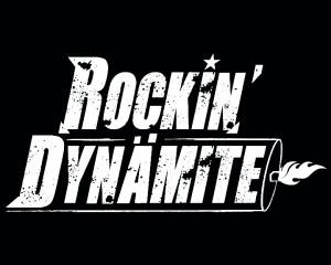 Rockin Dynamitstange