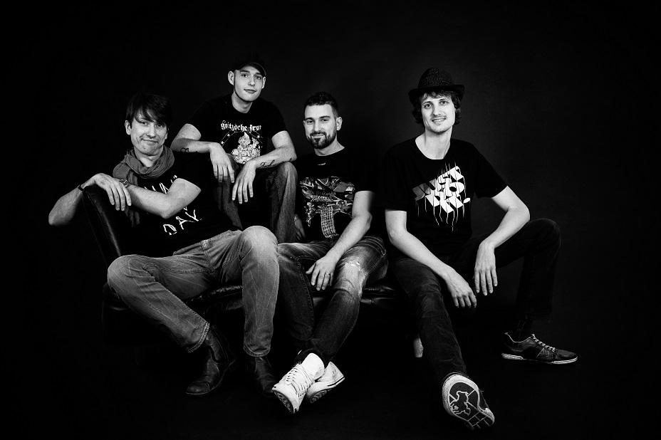 Rockin´Dynämite_Band_5